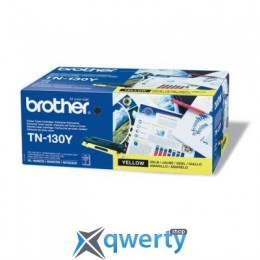 Brother для HL-40xxC,MFC9440,DCP9040 yellow (TN135Y)