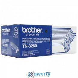 Brother для HL-53xx,MFC-8880 (8000ст) (TN3280)