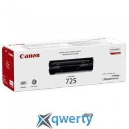 Canon 725 Black для LBP6000 (3484B002/34840002)