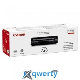 Canon 728 Black MF45xx/MF44xx series (3500B002/35000002)