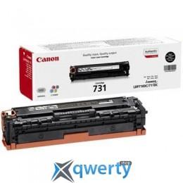 Canon 731 Black, для LBP7100/7110 (6272B002)