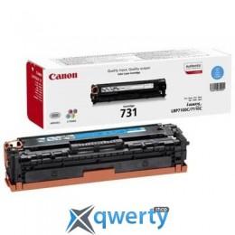 Canon 731 Cyan, для LBP7100/7110 (6271B002)