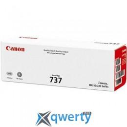 Canon 737 Black (9435B002)