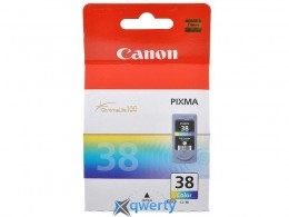 Canon CL-38 Color (2146B001/2146B005/21460001)