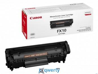Canon FX-10 Black (0263B002/02630002)