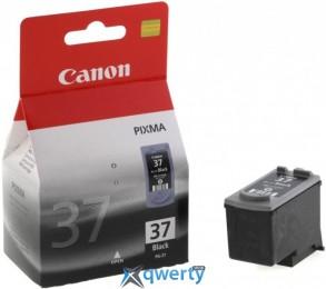 Canon PG-37 Black (2145B001/2145B005/21450001)