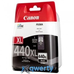 Canon PG-440XL Black (PIXMA MG2140/3140) (5216B001)