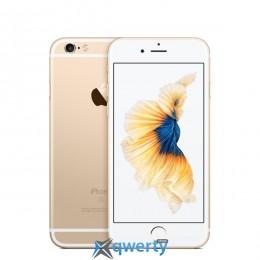 Apple iPhone 6S 128GB Gold Официальная гарантия!