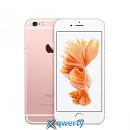 Apple iPhone 6S 128GB Rose Gold Официальная гарантия!