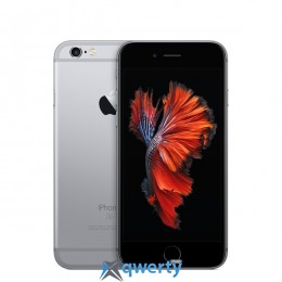 Apple iPhone 6S 128GB Space Grey Официальная гарантия!