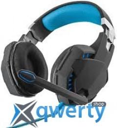 Trust GXT 363 7.1 Bass Vibration Headset (20407) Black/Blue