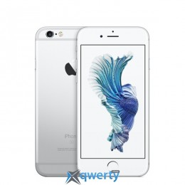 Apple iPhone 6S Plus 128GB Silver Официальная гарантия!