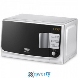 Delonghi MW20G White