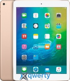 Apple iPad Pro 12.9 128GB Wi-Fi + 4G Gold купить в Одессе