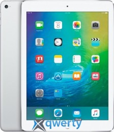 Apple iPad Pro 12.9 128GB Wi-Fi  Silver