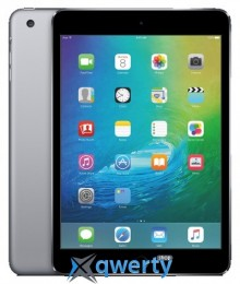 Apple A1550 iPad mini 4 Wi-Fi 4G 128GB (MK762RK/A) Space Gray Официальная гарантия!