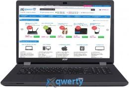 Acer Aspire ES1-731-C6ZZ (NX.MZSEU.008) Black