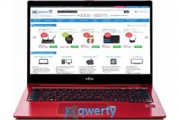 Fujitsu Lifebook U904 (VFY:U9040M65SBRU) Red