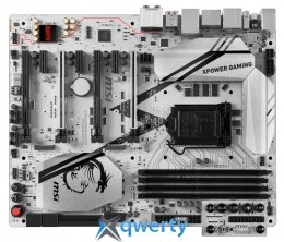 MSI Z170A Xpower Gaming Titanium Edition (s1151, Intel Z170, PCI-Ex16)