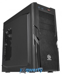 Thermaltake Commander G41 CA-1B4-00M1NN-00 Black