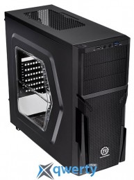 Thermaltake Versa H21 Window CA-1B2-00M1WN-00 Black