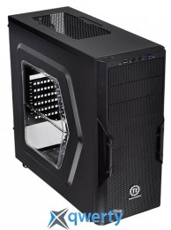 Thermaltake Versa H22 Window CA-1B3-00M1WN-00 Black