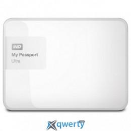 Western Digital My Passport Ultra 3TB 2.5 USB 3.0 White (WDBBKD0030BWT-EESN)