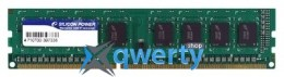 Silicon Power 4GB DDR3-1600 (SP004GBLTU160N02)
