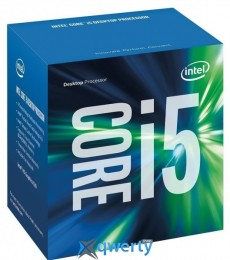 Intel Core i5-6400 Skylake (2700MHz, LGA1151, L3 6144Kb) (BX80662I56400)
