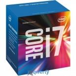 Intel Core i7-6700 Skylake (3.400MHz, LGA1151, L3 8192Kb) (BX80662I76700)