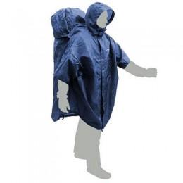 Накидка Terra Incognita CapeBag XXL/XXXL blue