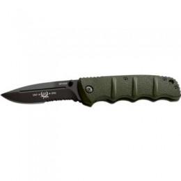 Нож Boker AK Taschenmesser Black anniversary (01KAL65B)