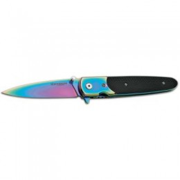 Нож Boker Magnum Bondsman Rainbow (01SC943)