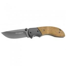 Нож Boker Magnum Pioneer Wood (01MB760)