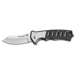 Нож Boker Magnum Silver Carbon (01LG305)
