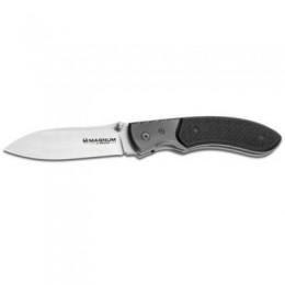 Нож Boker Magnum Tech Folder Carbon (01SC147)