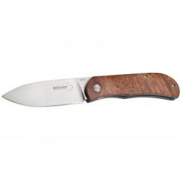 Нож Boker Plus Exskelibur 2 Maple burl (01BO015)