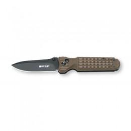 Нож Fox PREDATOR 2F AUTO (FX-448 OD)