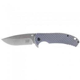 Нож SKIF Sturdy G-10/SW grey (420C)