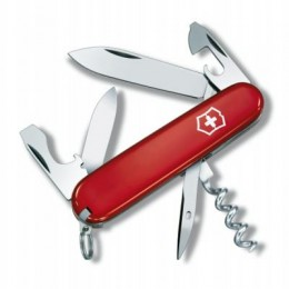 Нож VICTORINOX Swiss Armi Tourist (0.3603)