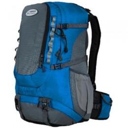 Рюкзак туристический Terra Incognita Across 35 blue / gray