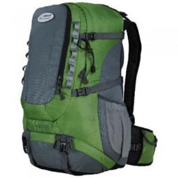 Рюкзак туристический Terra Incognita Across 35 green / gray