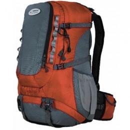 Рюкзак туристический Terra Incognita Across 35 orange / gray
