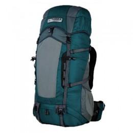 Рюкзак туристический Terra Incognita Action 35 бирюзовый/серый