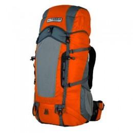 Рюкзак туристический Terra Incognita Action 35 оранжевый/серый