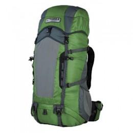 Рюкзак туристический Terra Incognita Action 35 зелёный/серый
