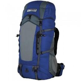 Рюкзак туристический Terra Incognita Action 45 blue / gray
