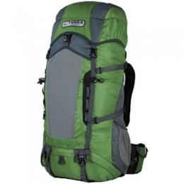 Рюкзак туристический Terra Incognita Action 45 green / gray