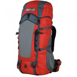 Рюкзак туристический Terra Incognita Action 45 red / gray