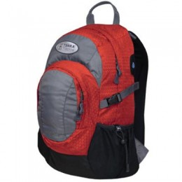 Рюкзак туристический Terra Incognita Aspect 20 red / gray